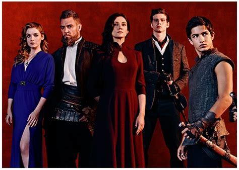 into the badlands tv show cast into the badlands amc hollywood spy spotlight on into the badlands epic sf