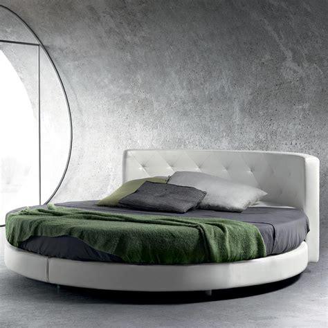 letto matrimoniale moderno design letto rotondo matrimoniale design moderno diametro 220 cm
