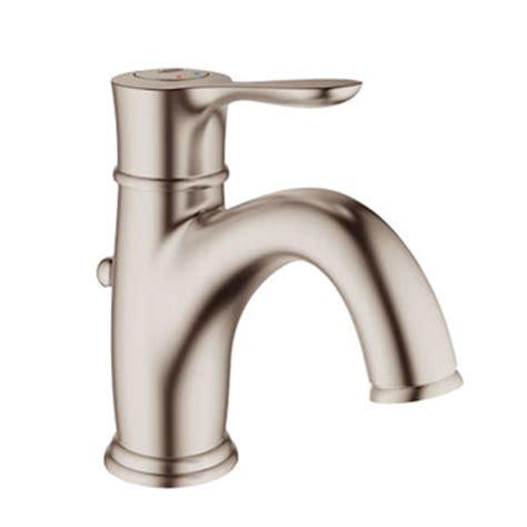 grohe parkfield bathroom faucet grohe 23305 en0 parkfield single lever lavatory faucet