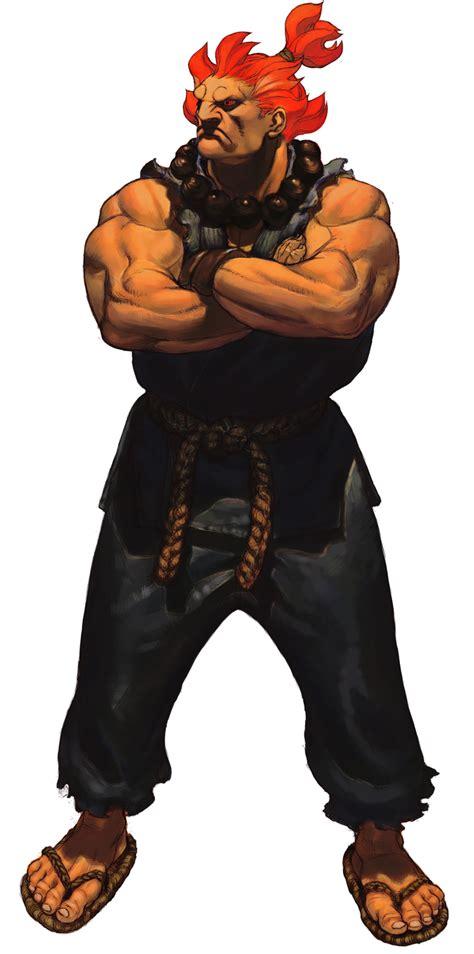 Fighter Akuma Black akuma fighter vs battles wiki fandom powered by wikia