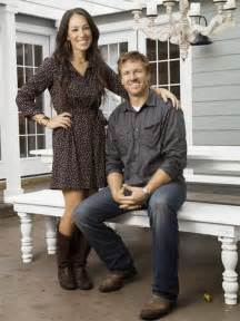 Quiet life chip and joanna gaines fixer upper
