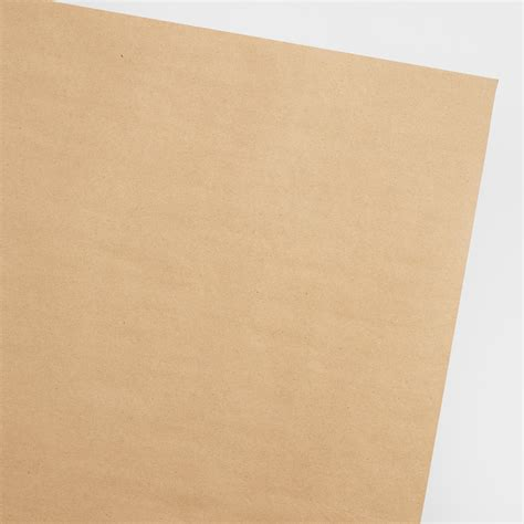 How To Make Organic Paper - kraft paper world market
