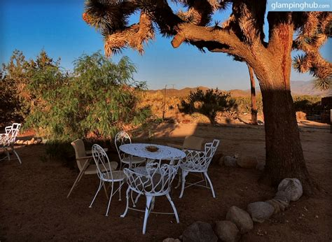 Cabins In Joshua Tree National Park by Luxury Cing Near Joshua Tree