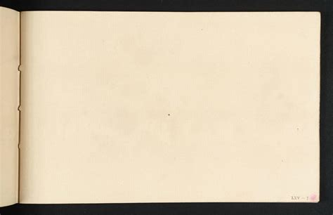 blank sketchbook blank joseph mallord william turner tate
