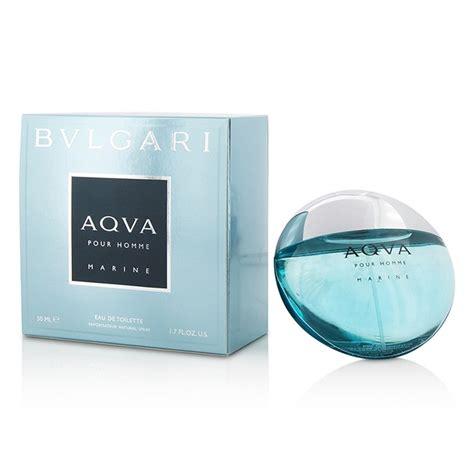 Parfum Bvlgari Aqva Pour Homme bvlgari aqva pour homme marine edt spray fresh