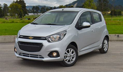 2019 Chevrolet Spark by 2019 Chevrolet Spark Rumor Redesign And Price 2019