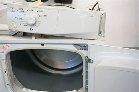 Kondenstrockner Trocknet Nicht by 5 Gr 252 Nde Warum Der Trockner Nicht Mehr Funktioniert