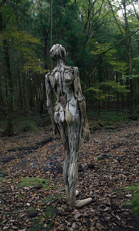 Driftwood Humans