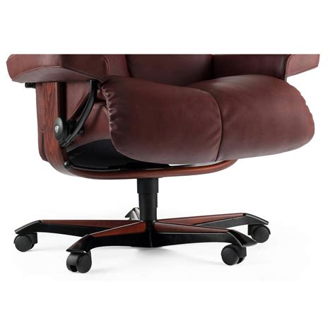 Office Chairs Reno Stressless Reno Office Chair From 2 895 00 By Stressless