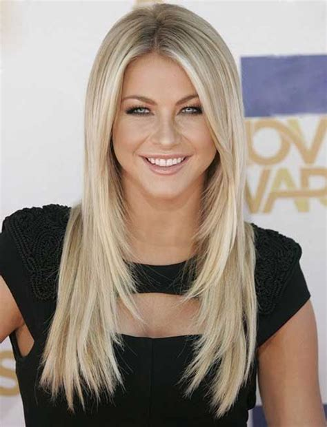 hair styles cut hair in layers and make curls or flicks trendy layered hairstyling ideas in long length with