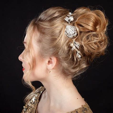 hairstyles for holiday party christmas hairstyles elegant ideas for long medium and
