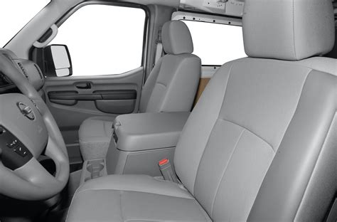 nissan cargo van 4x4 2015 nissan nv cargo nv2500 hd price photos reviews