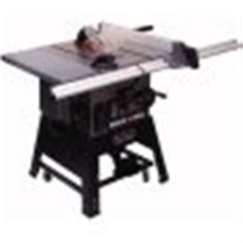 Rent Table Saw by Catalog A J Rental One Stop Rental Shop