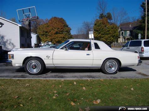 1978 Chrysler Cordoba by Hotrodj Rod 1978 Chrysler Cordoba Specs Photos