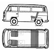 Cartoon VW Bus  Google Search Pinterest Buses