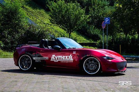 Auto Tuning Mazda 5 by Zymexx Fahrzeugtechnik Tuning Mazda Mx 5 Roadster 9