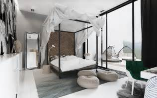 how to make a four poster bed 32 fabulous 4 poster beds that make an awesome bedroom