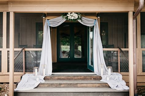 Wedding Ceremony Entrance by An Earthy Yet Rustic Wedding At Rigmor House