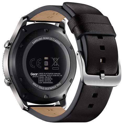 Harga Samsung Gear S3 Indonesia samsung gear s3 classic terlaris produk terlaris