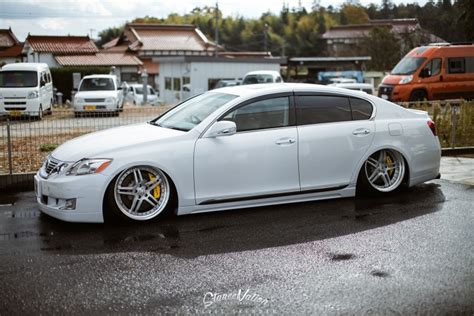 bagged lexus bagged lexus gs is a nice thing to look at autoevolution