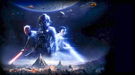 Pc Wars Battlefront wars battlefront ii wallpapers