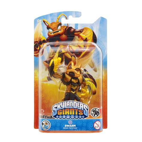 skylanders figures skylanders giants single character pack figure swarn
