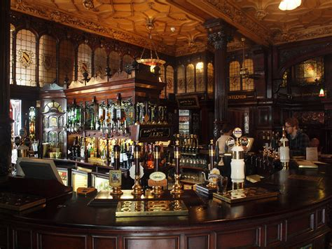Philharmonic Dining Room Liverpool a guide to britain s best pubs sykes cottages