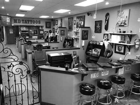 md tattoo studio md studio studio in northridge ca