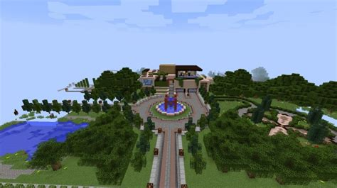 Minecraft Redstone House Maps by Epic Redstone House Map Minecraft Project