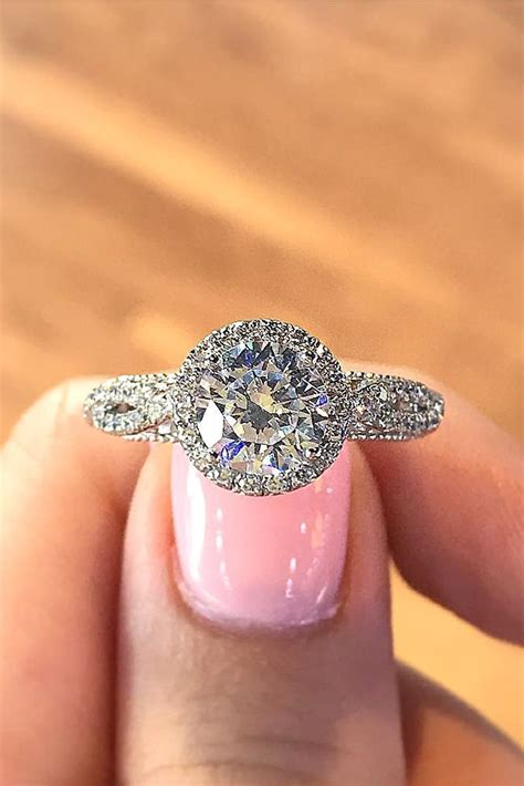 best 25 engagement rings ideas on pretty