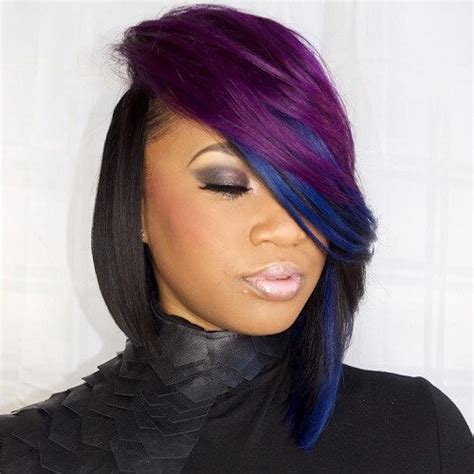 Bold Hairstyles by 50 Radiant Weave Hairstyles Hair Motive Hair Motive