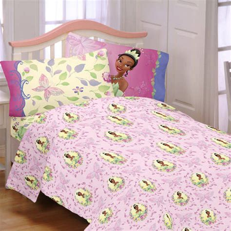 princess tiana bedroom set disney princess and the frog southern butterflies