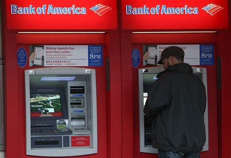 bank of america atm quelques liens utiles