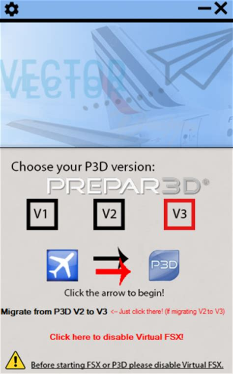 fsx and p3d v1 x software and hardware guide kostas vector design move it to p3d vector design sells a new
