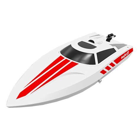 volantex vector 28 rtr mini racing boat white v795 1w - Volantex Vector 28 Rc Boat