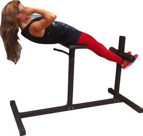 ejercicios en banco de abdominales ejercicios banco romano equipo abdominales espalda