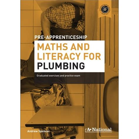 Plumbing Pre Apprenticeship by 9780170181433 Maths Literacy For Plumbing Pre