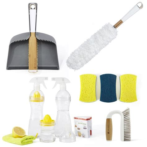 Cleaning Set cleaning set circle cleaning
