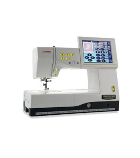 Janome Memory Craft Janome Memory Craft 11000 Special Edition Jo