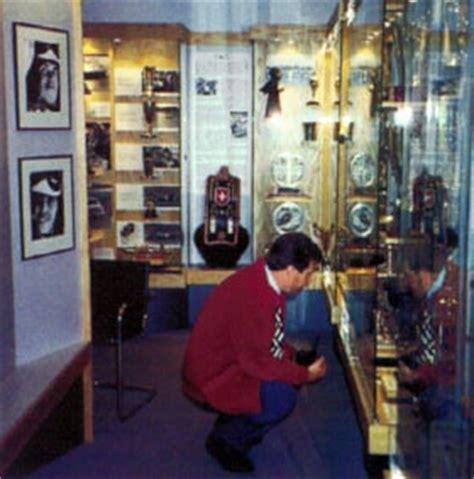 Jim Clark Room by Scottish Motor Sport Initiative