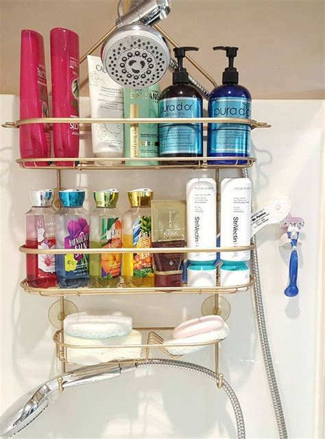 bathroom caddy ideas best 25 shower caddy ideas on