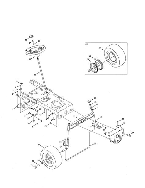 sears lt2000 wiring diagram wiring diagram