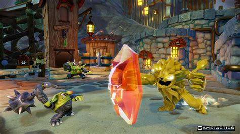 Skylanders Trap Team activision announces skylanders trap team screenshots and trailer released gametactics