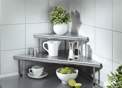 küchen kanister aus rostfreiem stahl eckregal f 252 r die k 252 che bestseller shop f 252 r m 246 bel und