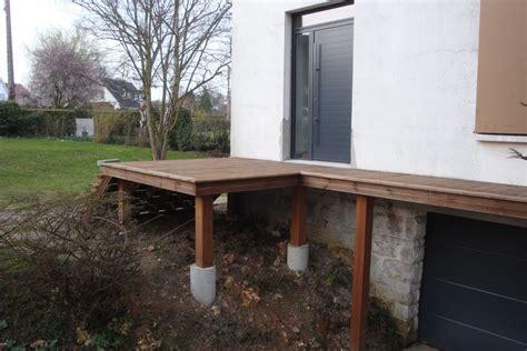 terrasse bois 04 terrasse bois 224 mont aignan 76130 gt djsl bois