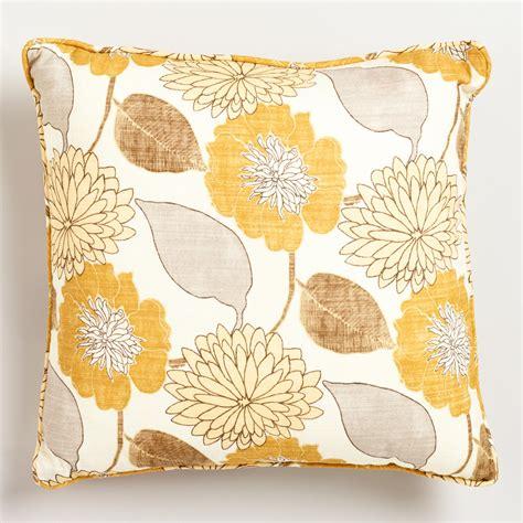 throw pillow world market