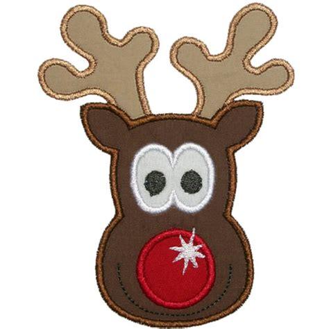 best photos of rudolph face template rudolph reindeer