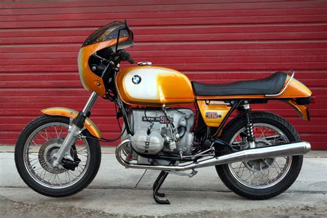 Bmw R90s by Bmw R90s 1973 1976 Gallery And Specs Bimmerin