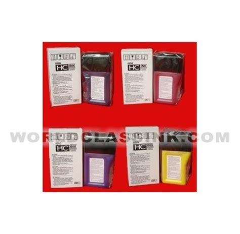 Toner Riso riso hc 5500 ink cartridge hc5500