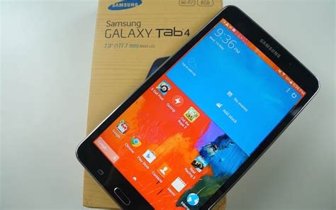 Samsung Tab 4 7 0 Second android 5 1 1 galaxy tab 4 7 0 lte